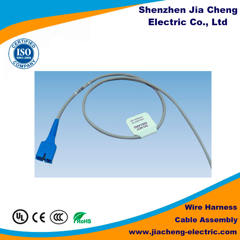 China Medical Equipment Wire Harness with Multi Pins Connectors ...