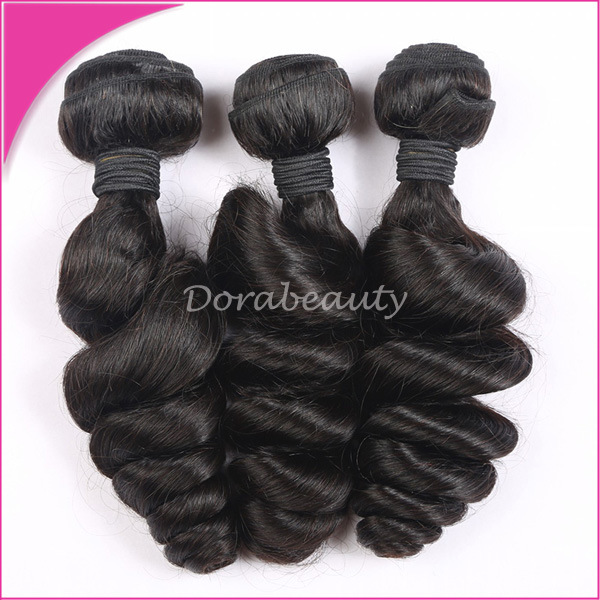 China Human Hair Extensions In Dubai Virgin Remy Brazilian Human