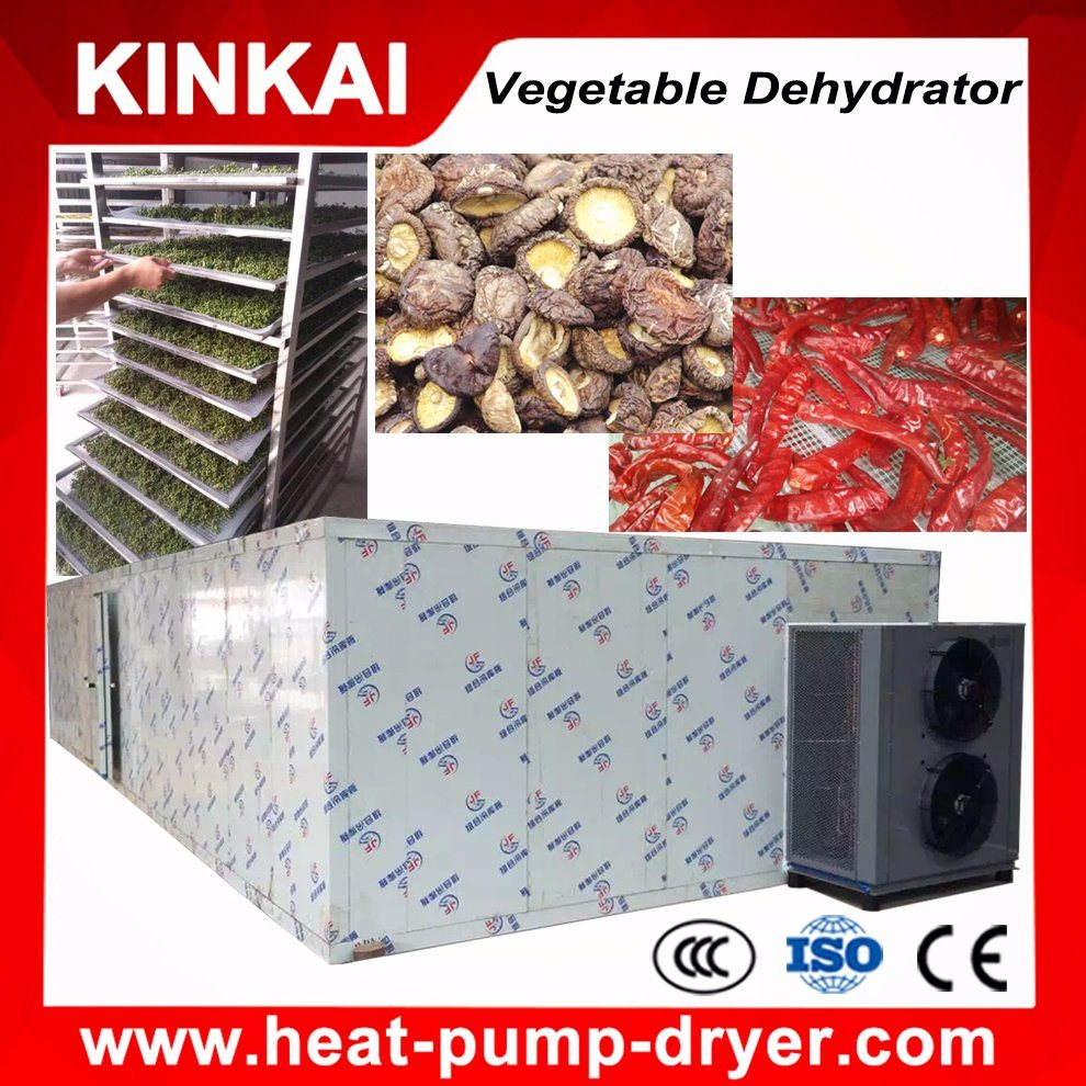 Heat Pump Dehumidifier Type Vegetable Drying Machine pictures & photos
