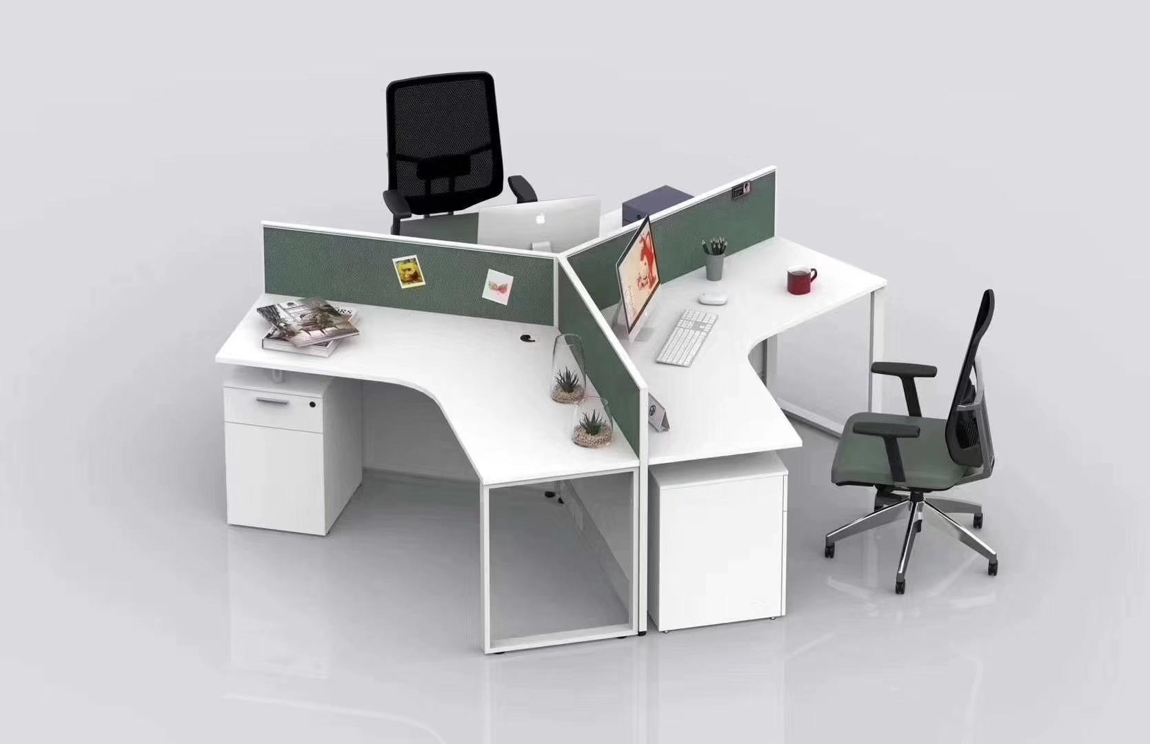 Person Seat Modern Office Furniture