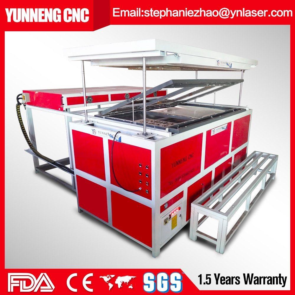 China Newest Acrylic Bathtub/SPA Vacuum Forming Machine Price ...
