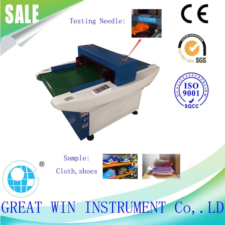 China Micro-Computer Iron Nail Detecting Testing Machine/Needle ...