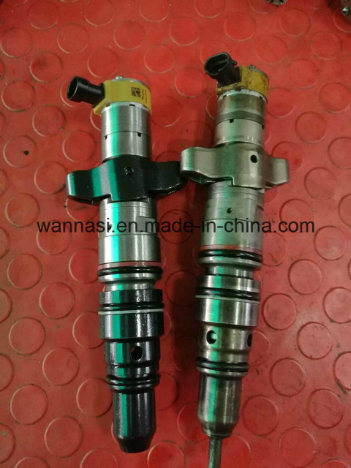 387-9427 C7 Excavator Diesel Fuel Common Rail Original Rebuilt Cat Injector with High Peformance