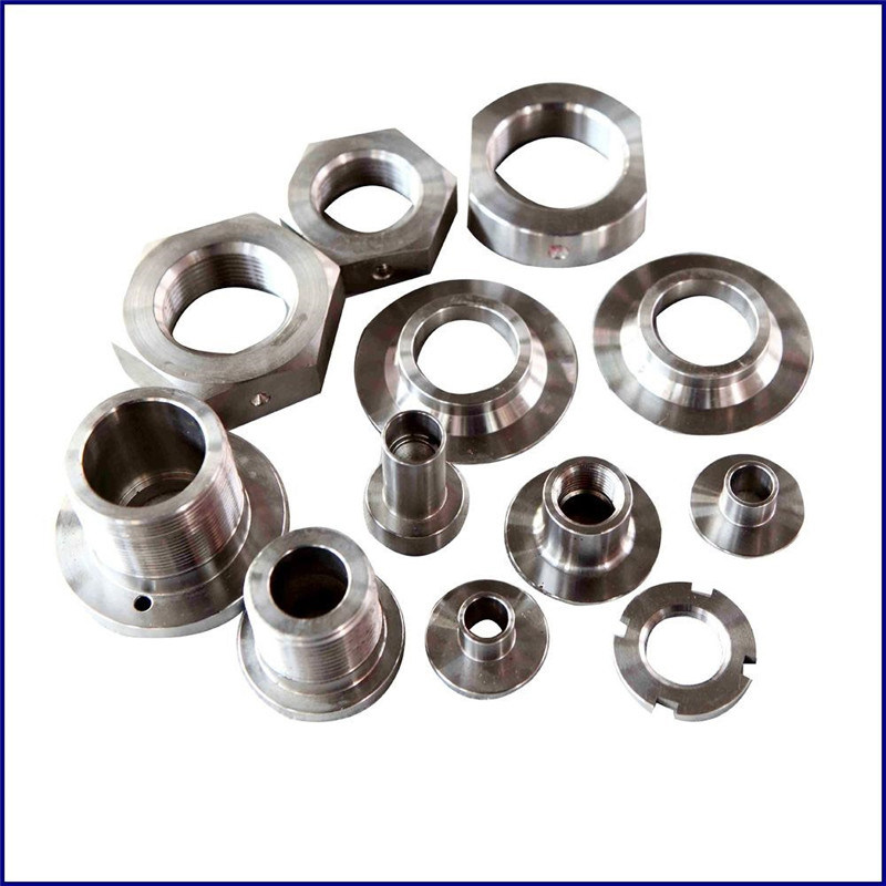 Chinese Manufacturing Customized High Precison CNC Machining Parts