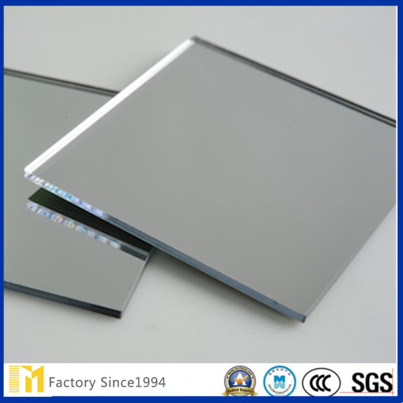 China Low Price 1 5mm 12mm Glass Sheet Silver Mirror China Glass Mirror Sheet Glass Mirror