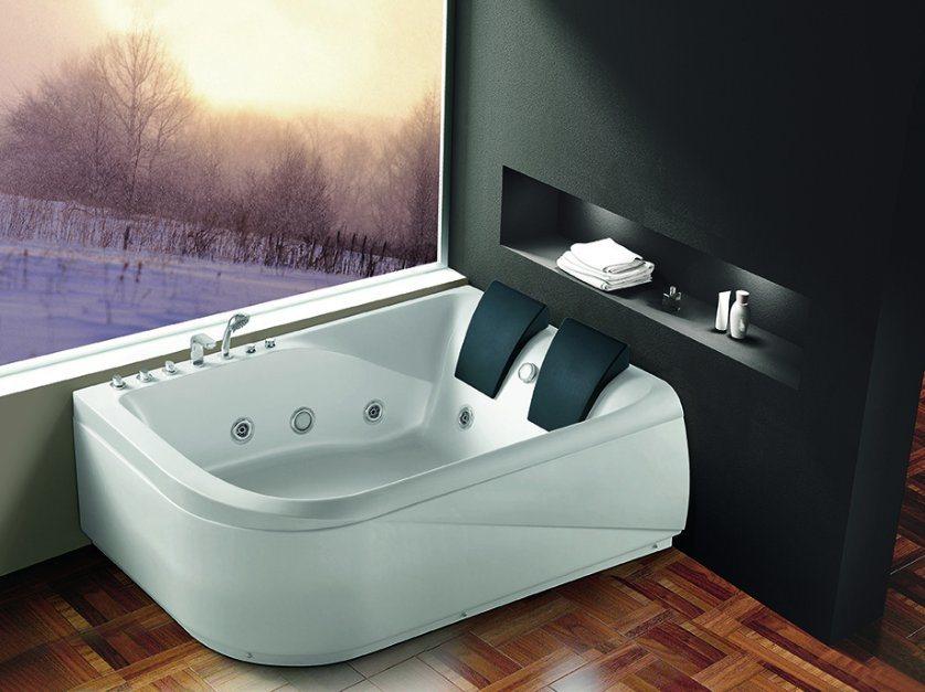 China (K1215) Freestanding Acrylic Bathtubs / Massage Whirlpool ...