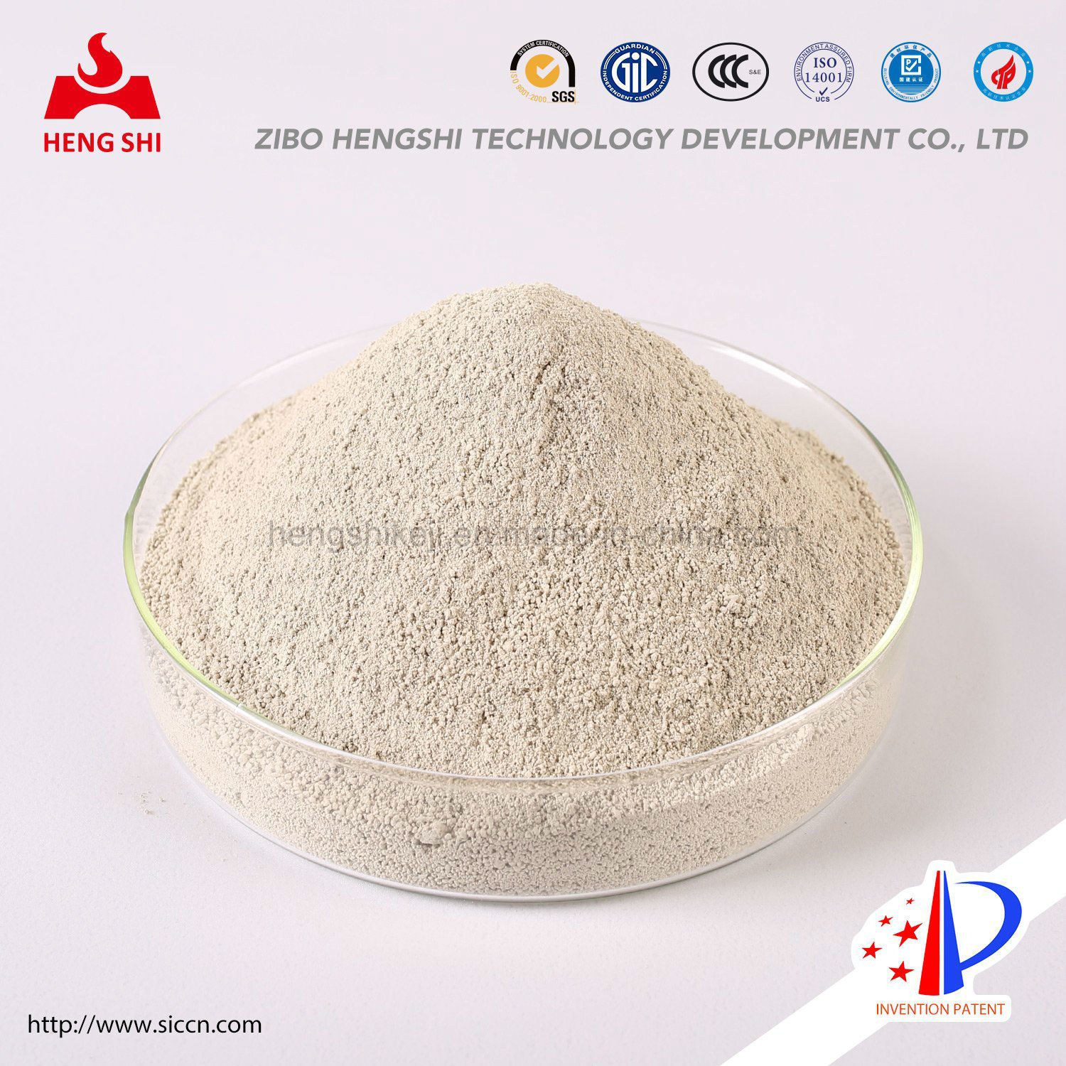 5850-6000 Meshes Silicon Nitride Powder