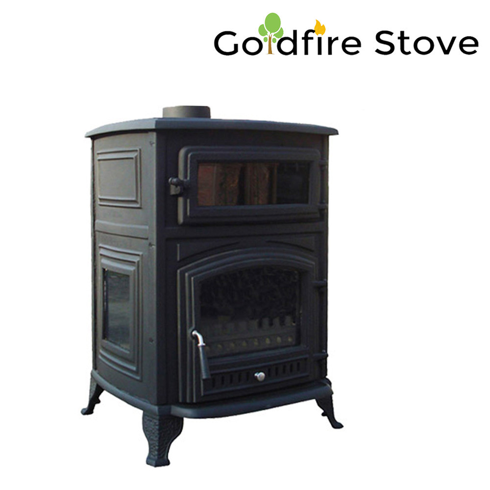 China High Efficiency Cast Iron Cooking Stove China Stove Fireplace
