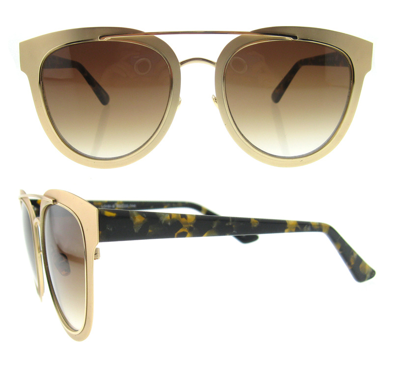 Wholesale Designer Sunglasses China Sunglasses Factory pictures & photos