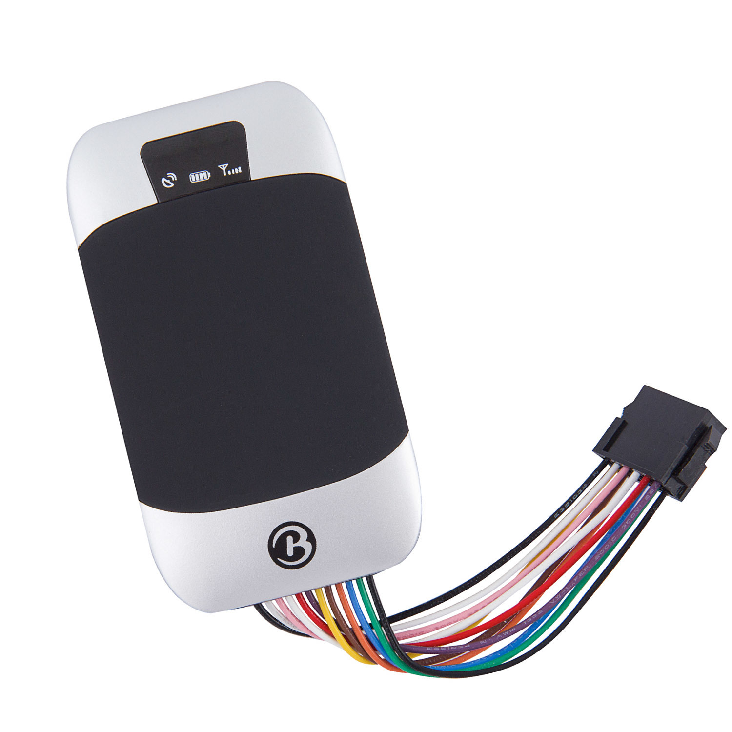 China Smart Phone GSM Car Alarm Tracking GPS Vehicle Tracker Tk303