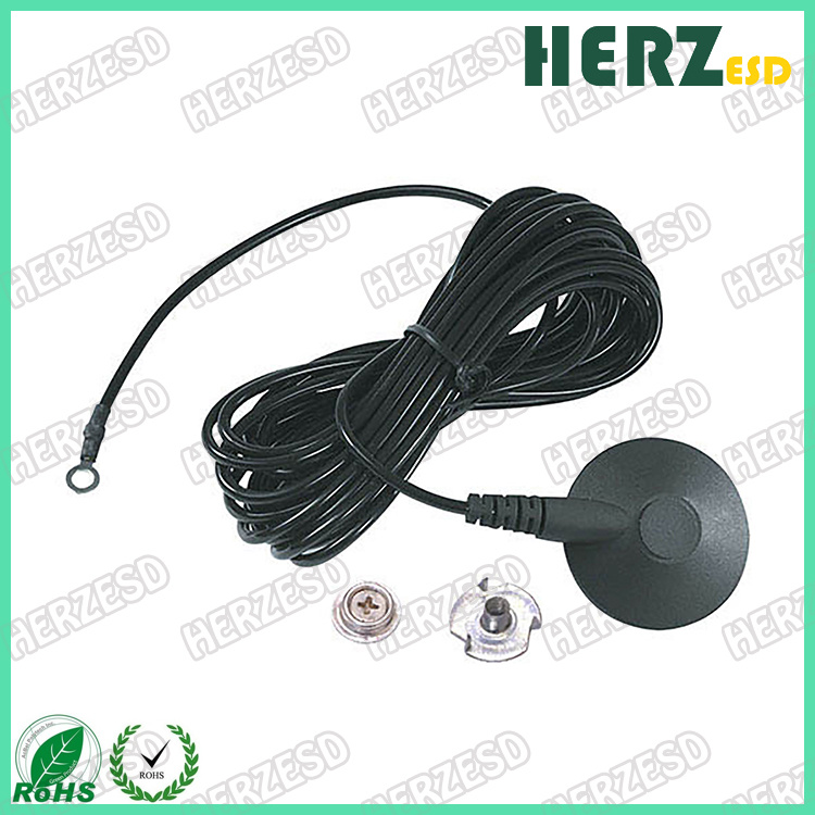 Groovy Hot Item Workbench Grounding Wire Cord With Socket Esd Cable Caraccident5 Cool Chair Designs And Ideas Caraccident5Info