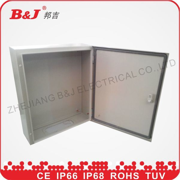 China Electrical Boxes Waterproof/IP65 Control Panel - China ...