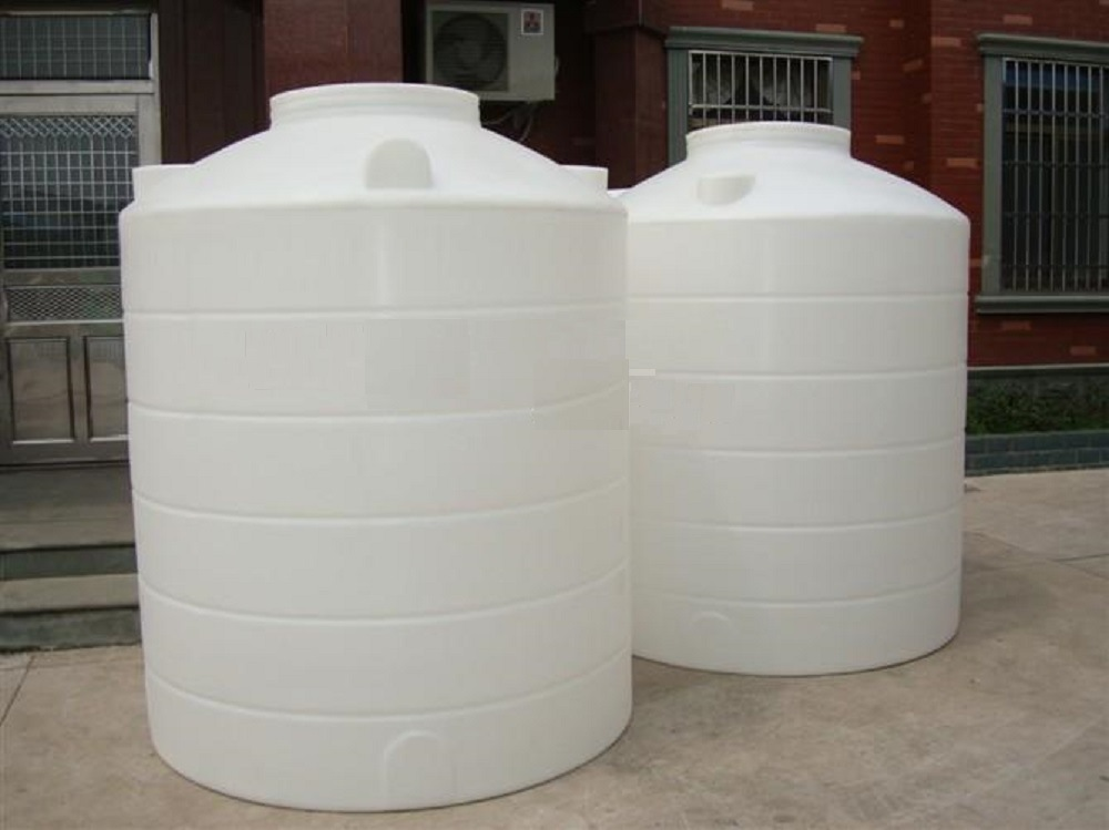 Polyethylene Tank for Fuel and Petrol Storage pictures & photos