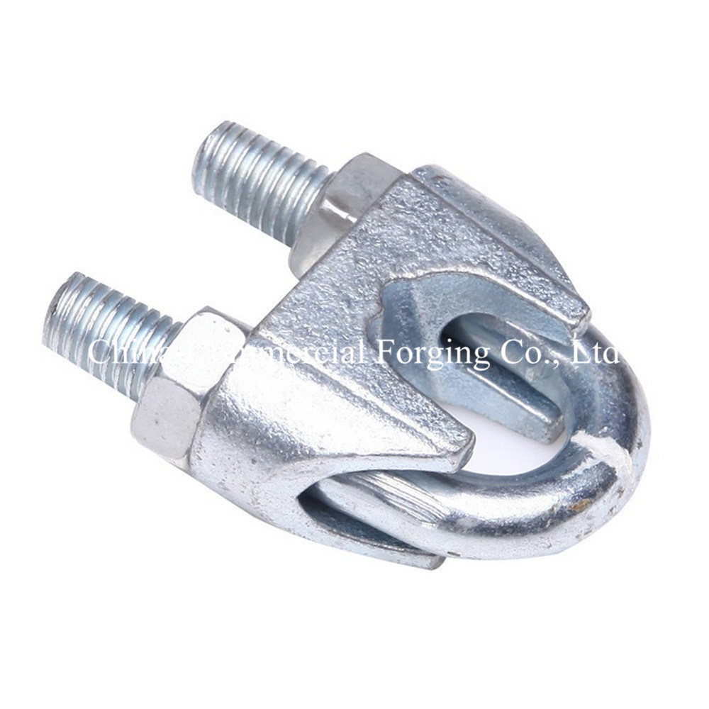 China Stainless Steel Fasteners Cable Fixed Different Type Wire Rope ...