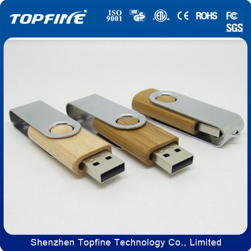 New Fashion Wood USB Flash 32GB 16GB 64GB pictures & photos