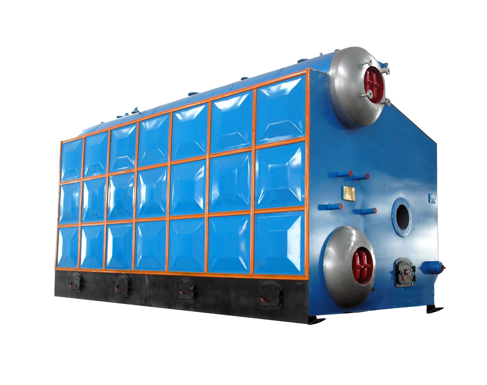 China High Pressure Oil Gas Boiler, High Pressure Oil Gas Boiler ...
