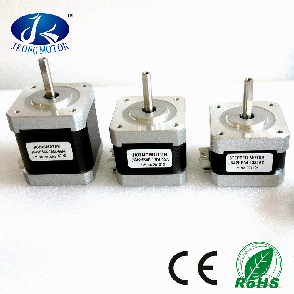 Stepper Motor Size From NEMA8-NEMA52 for Printer and CNC Machine pictures & photos