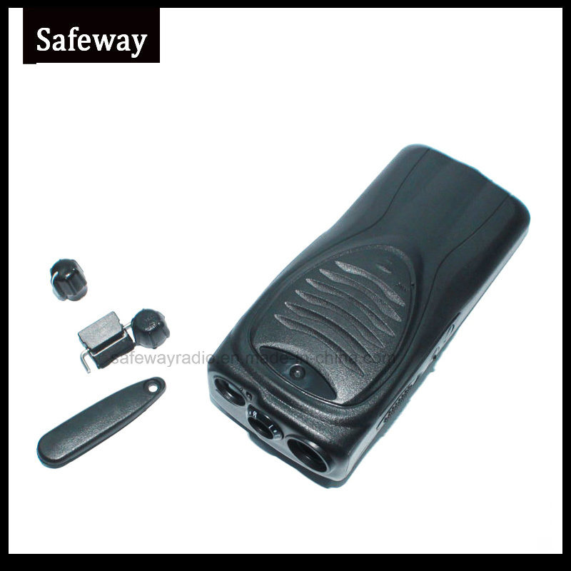 Two Way Radio Accessories Housing Cover Case for Kenwood pictures & photos