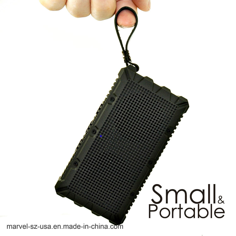 China Bluetooth 41 Wireless Mini Handsfree Speakerphone Portable Mic Speaker With