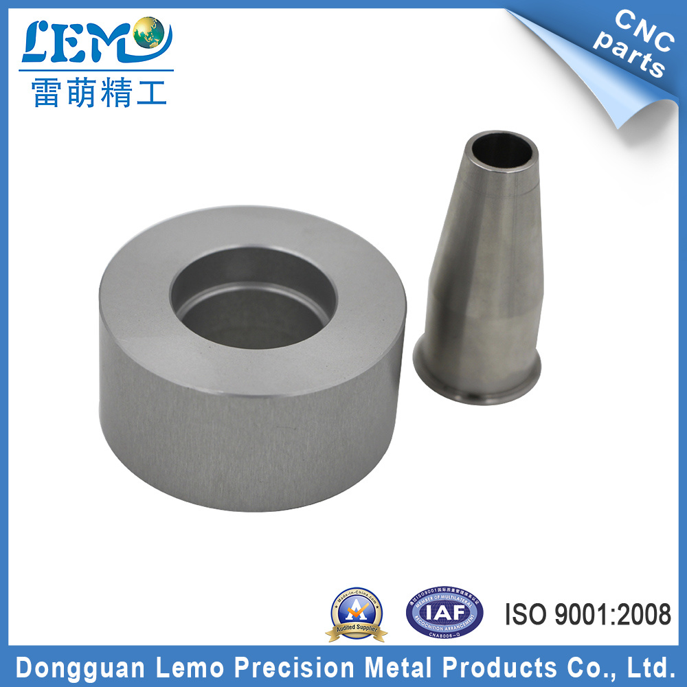 China Sandblasting Stainless Steel Precision Turning/Turned
