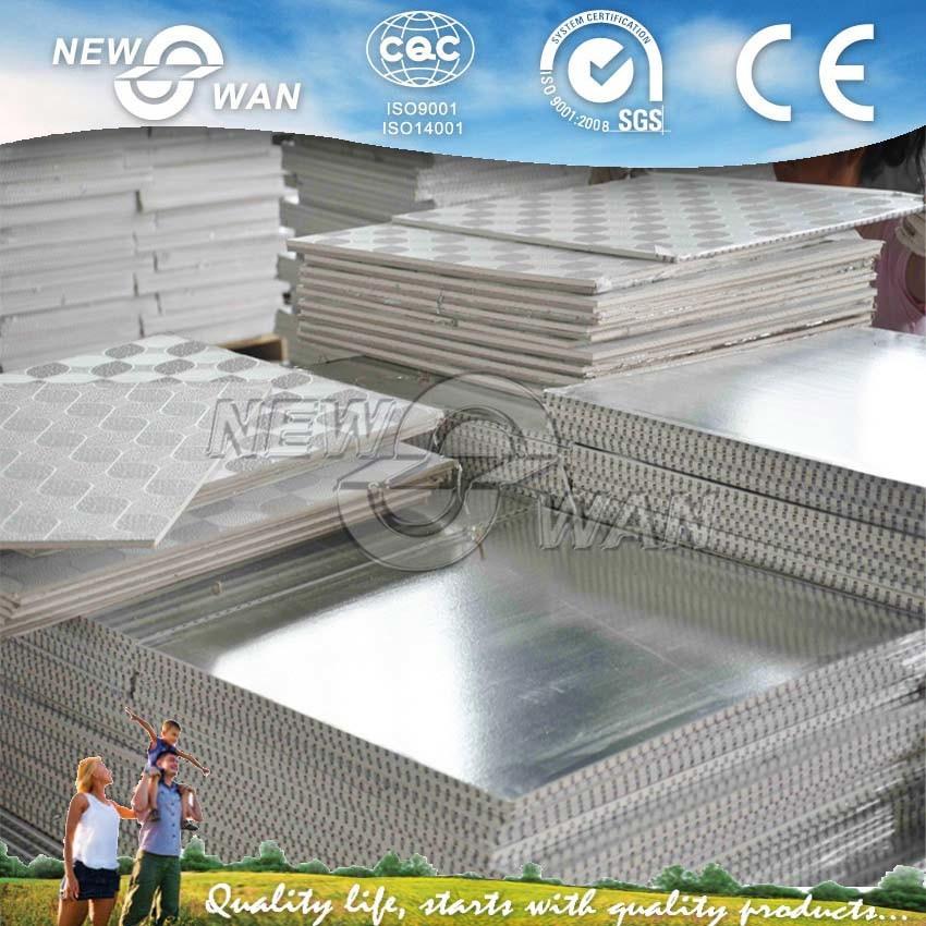 China Gypsum Ceiling Tileslaminated Gypsum Ceiling Board China