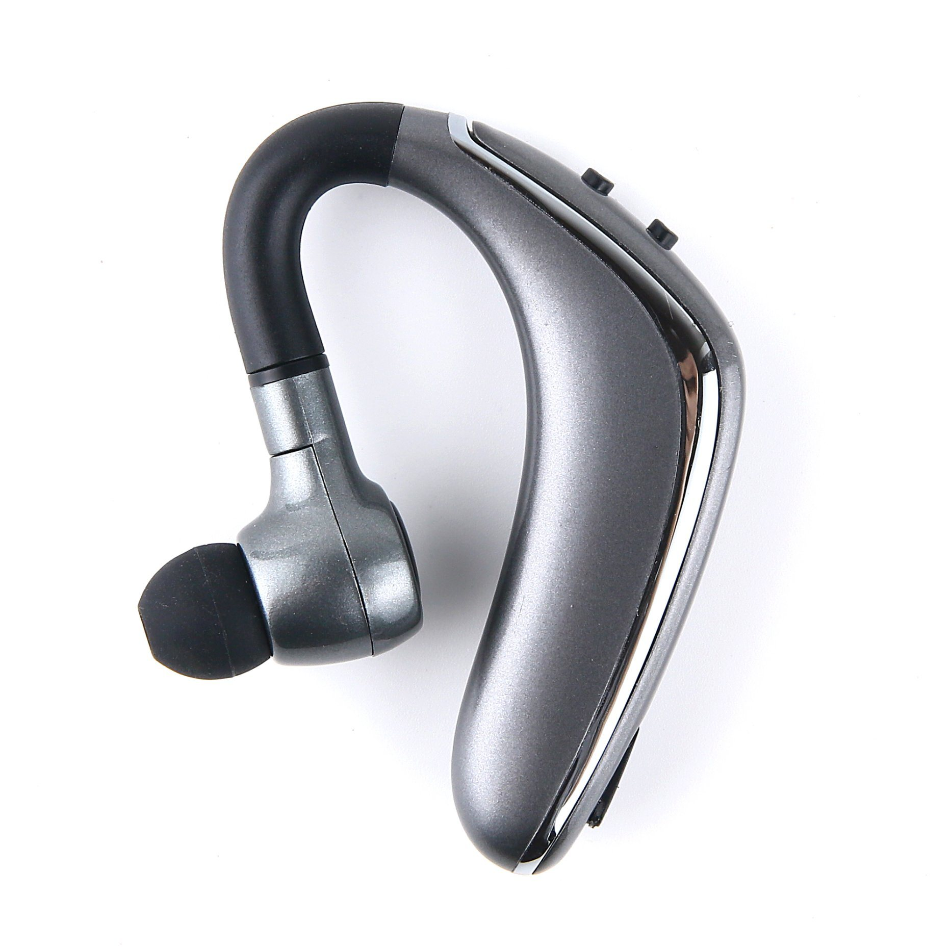 China Wholesale Price Wireless Headset Bluetooth 5 0 Handsfree Mini Earbud Earpiece Earhook With Microphone Hd Call Ipx4 Waterproof Business Earphone 36 Ohm China Earhook Earbuds