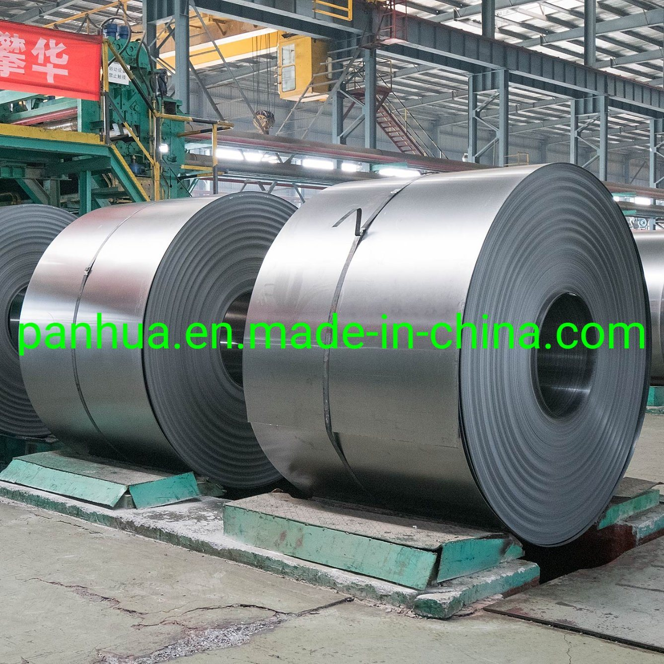 Standard Cold Rolled Steel Coil /Sheet pictures & photos