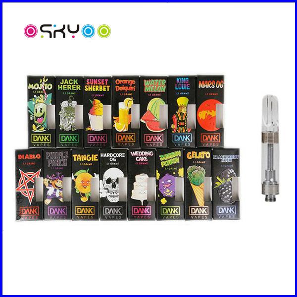 [Hot Item] Smart Carts E-Cigarette Vapes Pen Vaporizer Cbd Cartridges