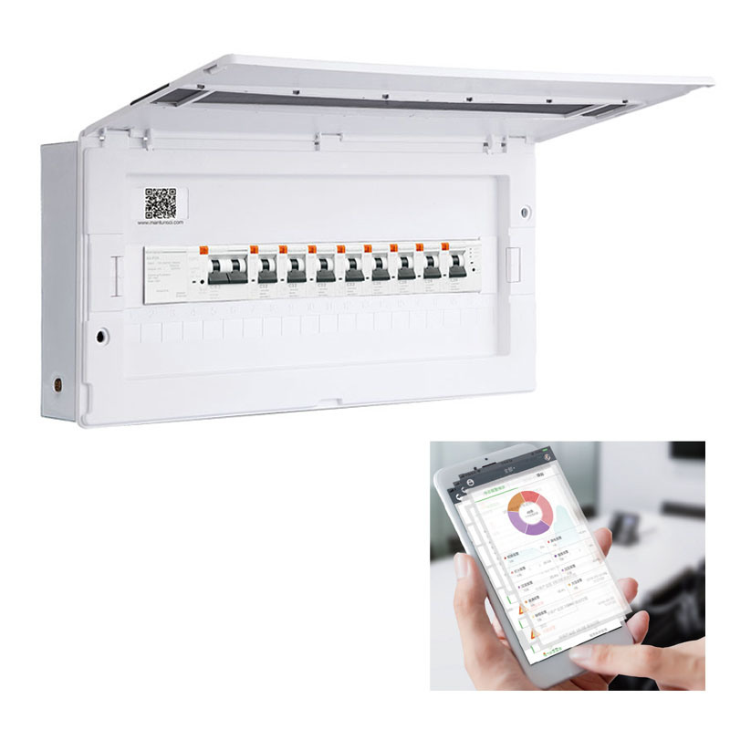 China Rcd Electric Fuse Box Wiring Box Smart Home Product Switchboards Nbn Boxes China Rcd Electric Fuse Box Wiring Box