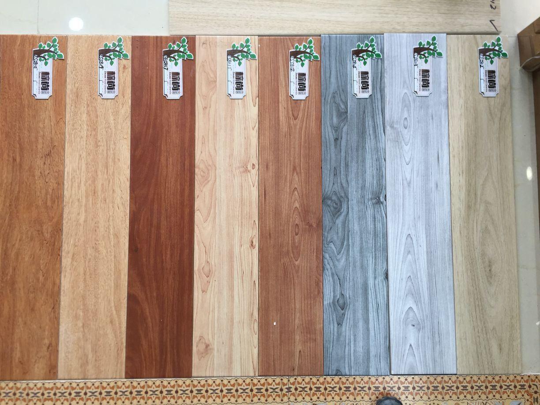 China Wood Grain Ceramic Tile Texture