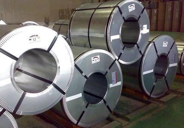 St12 Cold Rolled Coil for Construction with Mill Price