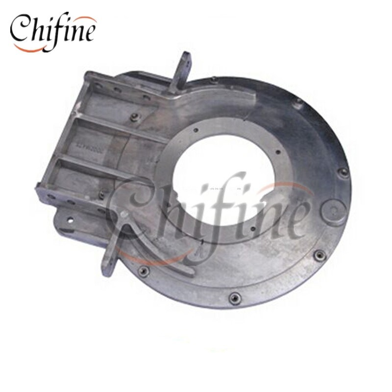 Die Casting Washing Machine Parts with Aluminum pictures & photos