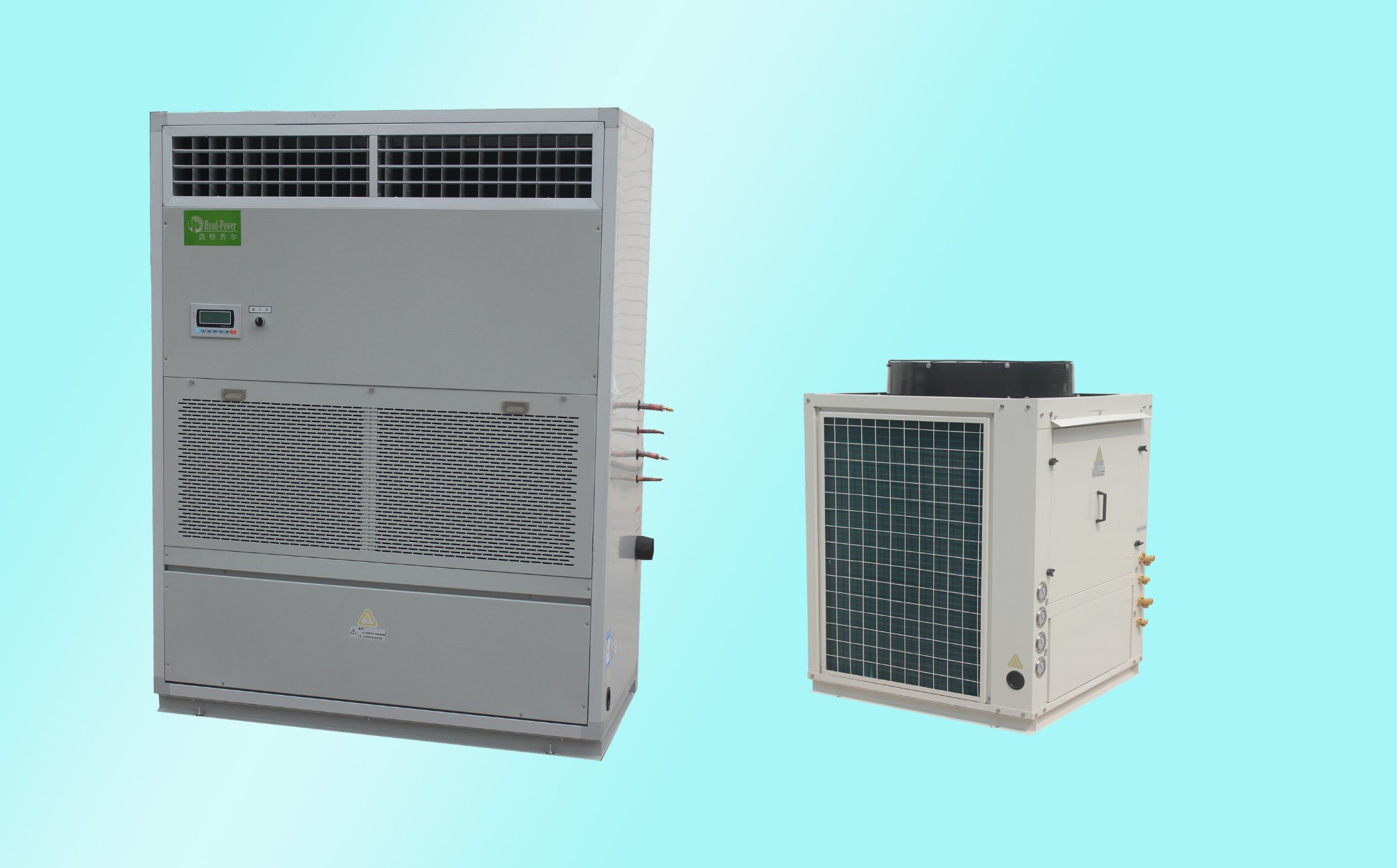 China Computer Room -Basis Station Precision Air Conditioner for ...