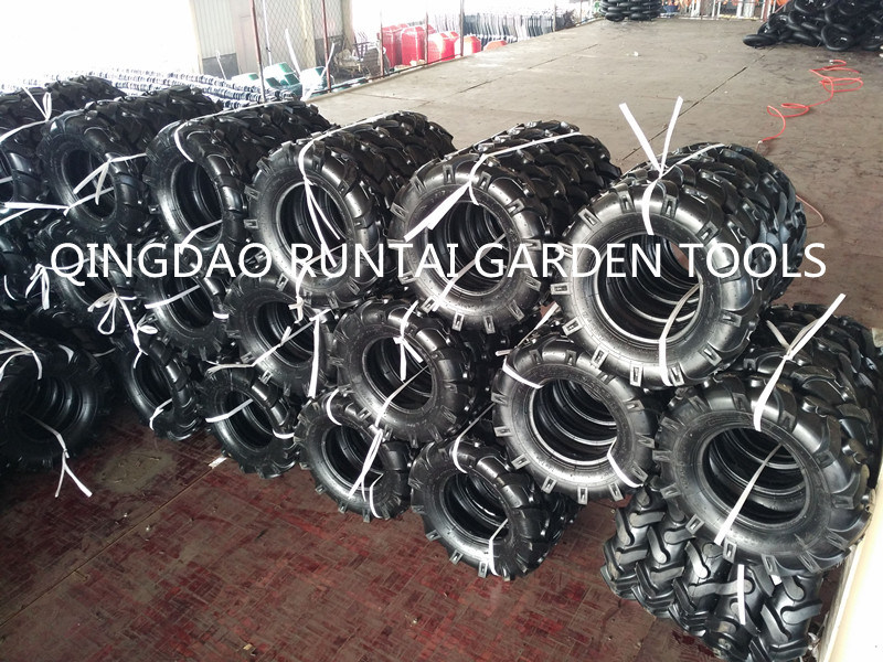 Hot Sell Qingdao Produce Cheap Agr Tire (4.80/4.00-8)