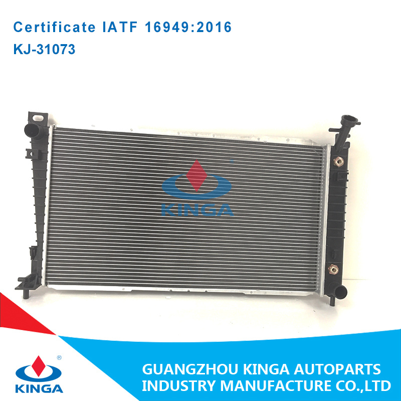 Auto Radiator Manufacturer for Ford Windstar 95-98