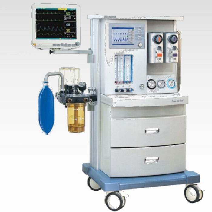 Anesthesia Machine for Hospital Equipment