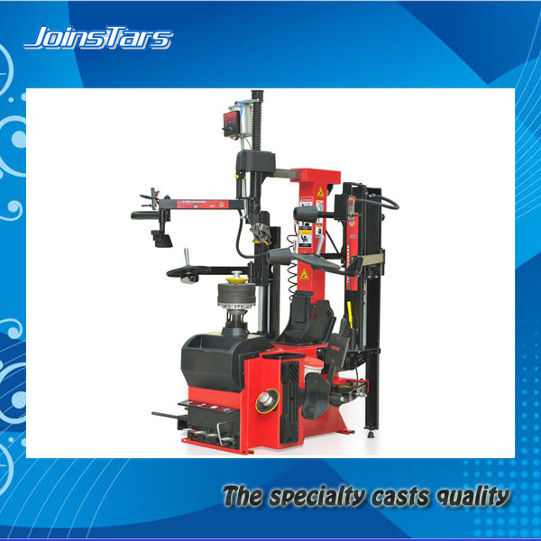 Automatic Tyre Changer for Car pictures & photos