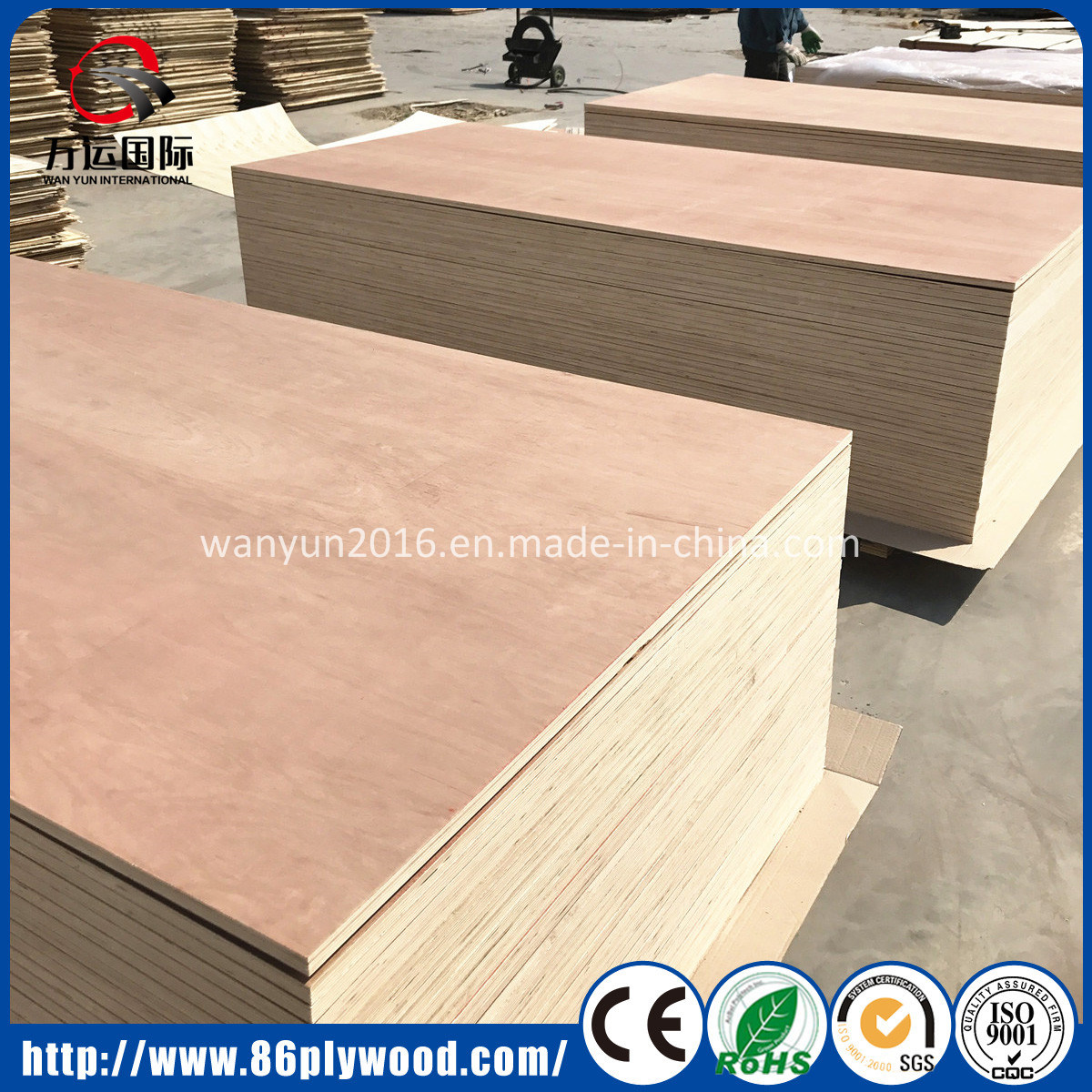 Waterproof Marine Plywood 3/4 Price Philippines