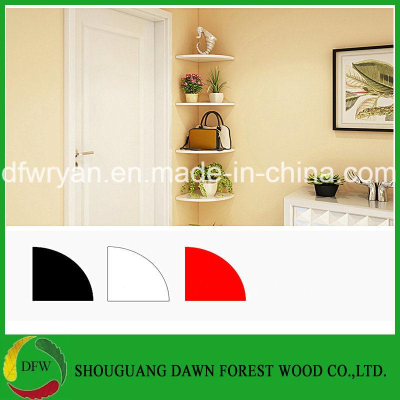 China Home Furniture General Use Particle Board Decorative Corner ...