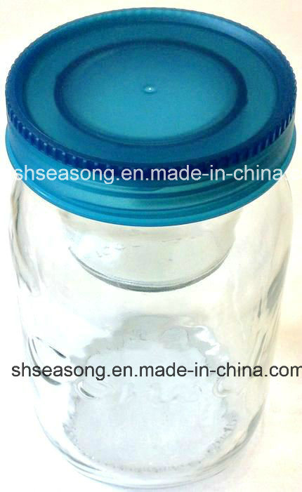 Bottle Cap / Plastic Cap / Bottle Cover (SS4301)