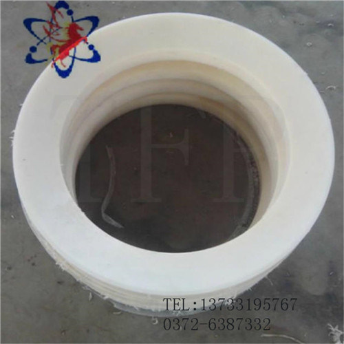 China Anti-Acidic and Alkaline Wear Reaistance Plastic Gasket ...