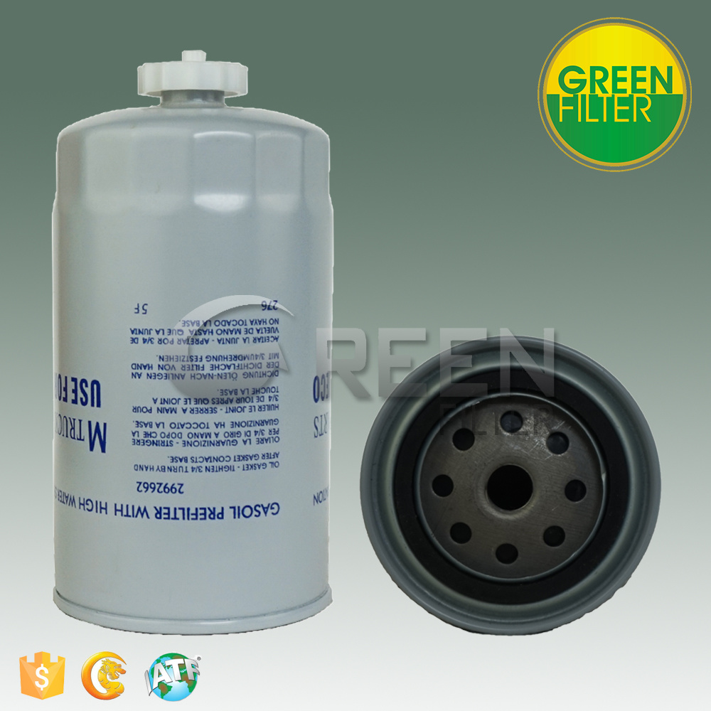 Hot Sale Fuel Filter for Truck (2992662)