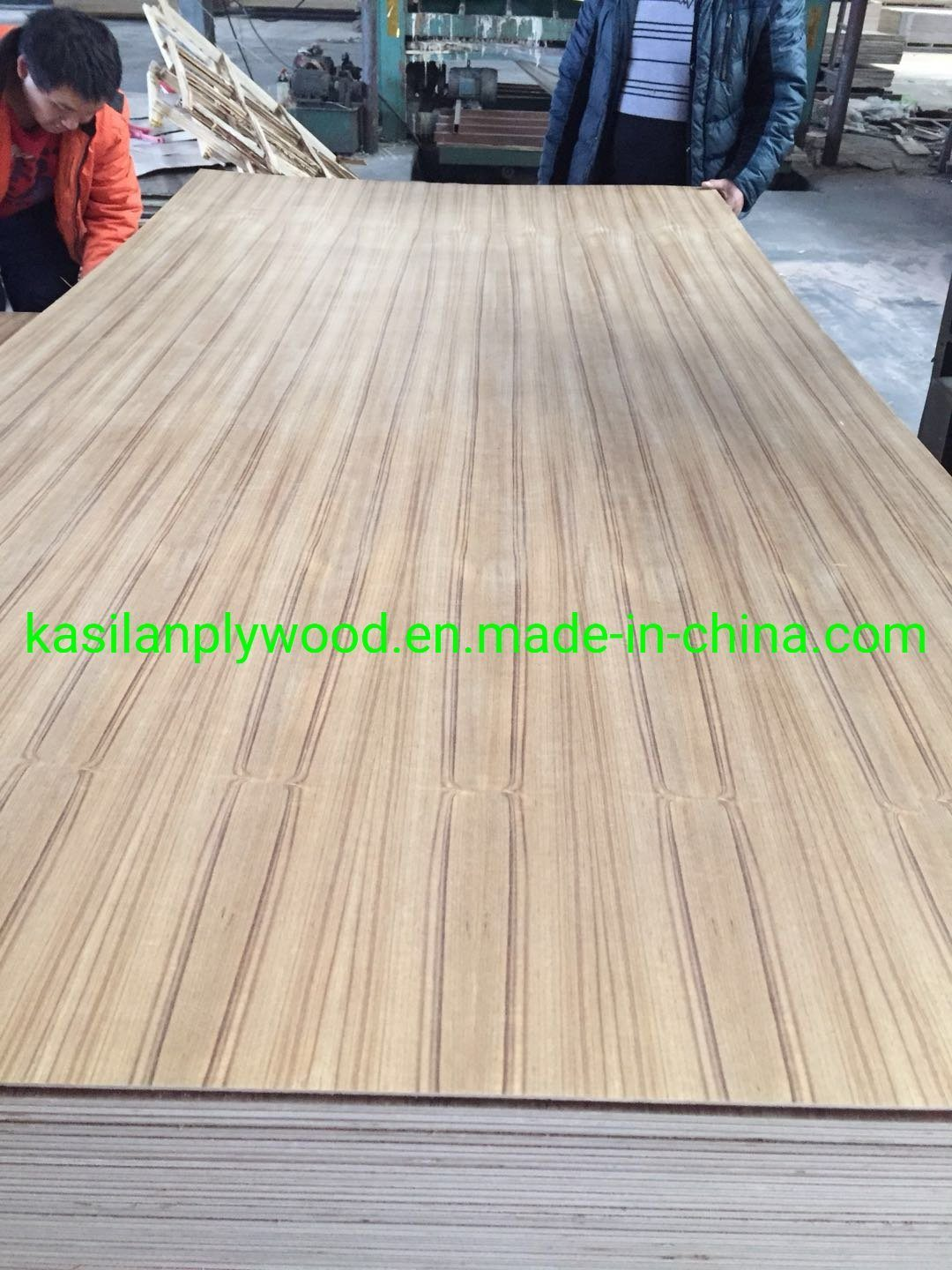 China Marine Plywood Fancy Plywood With Teak Wood For Furniture Photos Pictures Made In China Com