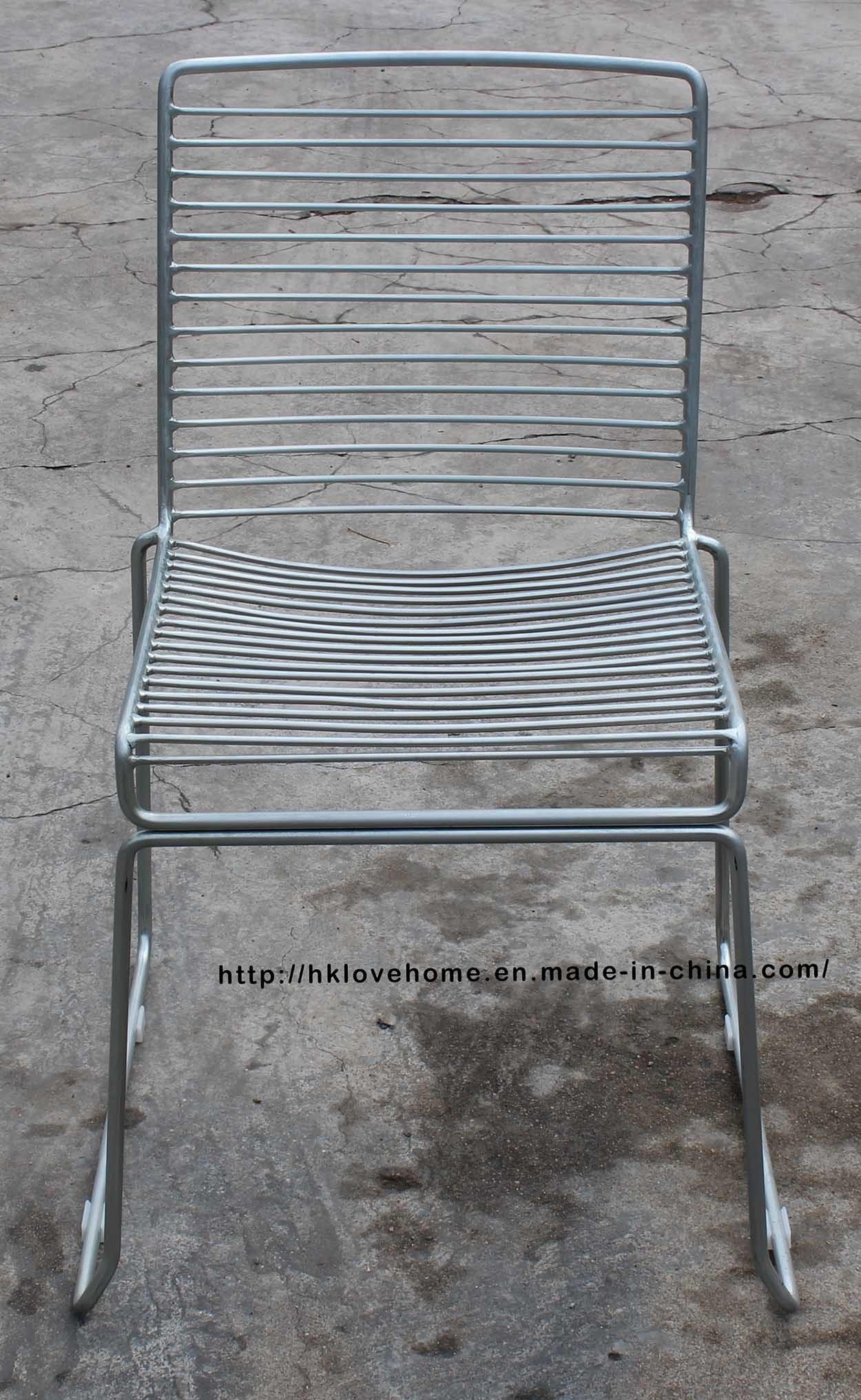 Pleasant Hot Item Metal Classic Leisure Wire Dining Restaurant Furniture Living Room Chair Uwap Interior Chair Design Uwaporg