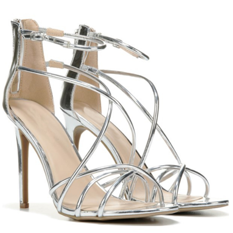 d79f164b3b92e9 China Best Selling New Sexy Ladies Crystal High Heel Sandals Women ...