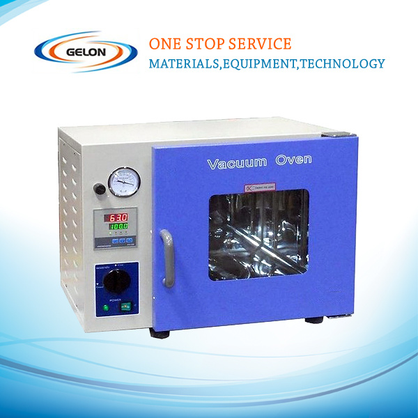 Lithium Ion Battery Vacuum Oven for Battery Drying (GNDZF6050)