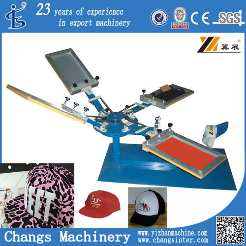 china baseball cap printing machine for sale - china hat&textile ...