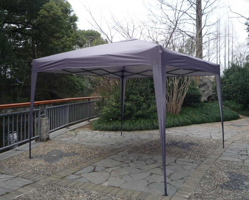 Folding Outdoor Aluminum Frame Gazebo pictures & photos