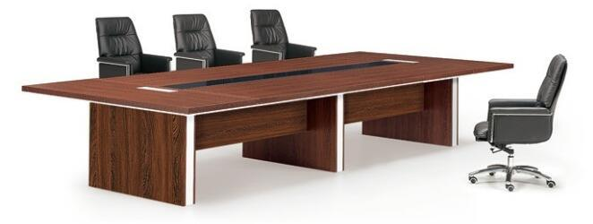 China High Grade Office Furniture Big Conference Table Set For Sale - Conference table and chairs for sale
