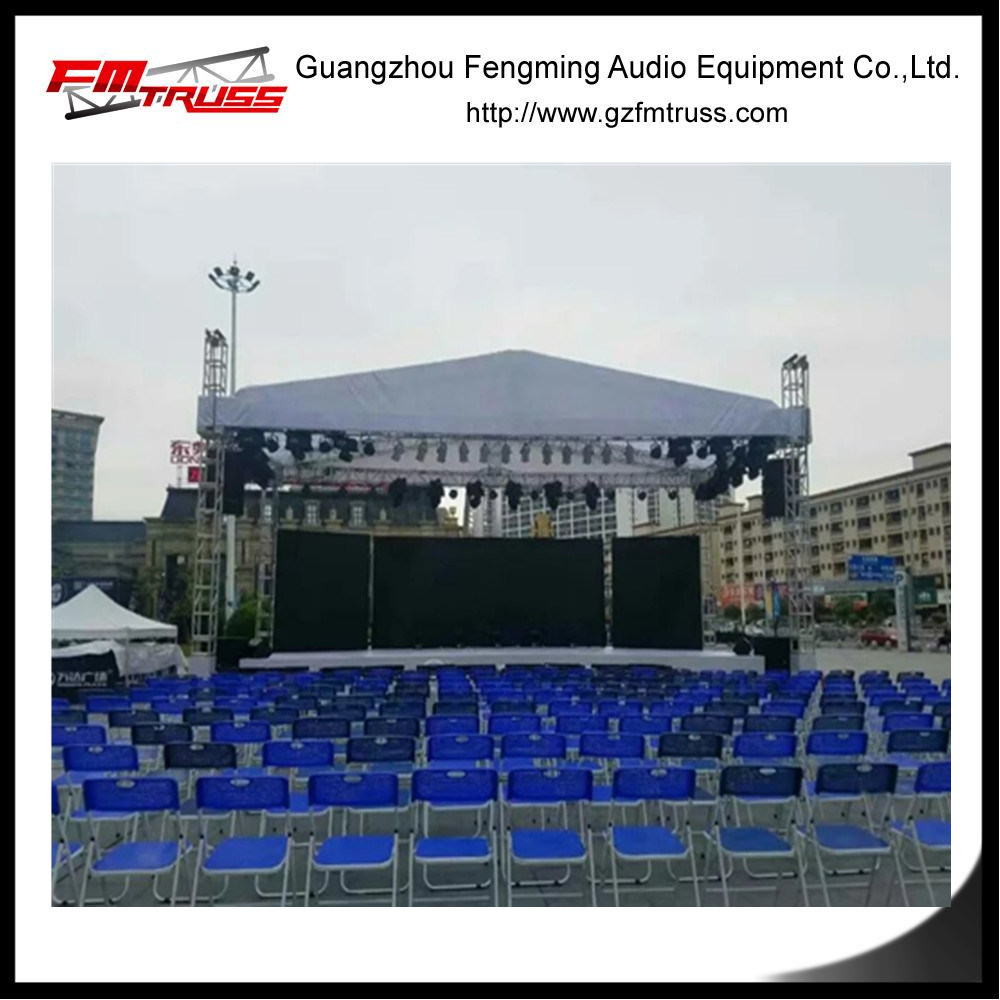 Big Truss Structure for Outdoor Concert Event Truss Usage pictures & photos